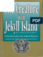 The Creature From Jekyll Island (Federal Reserve)
