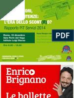 PIt Servizi 2014:focus energia e ambiente