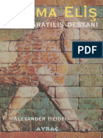 Alexander Heidel - Enûma Eliş