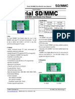 SD UserManual