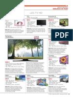 Guide Sciences et Avenir TV