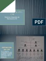 Sistemas Integrados CIM