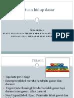 Presentasi BHD