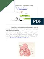o Eletrocardiograma 1