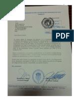 Denuncia Internacional OIT 30-05-11