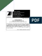 Web Publication- Pk-02, Civil-silo, Extension of Time