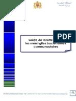 Guide Méningites