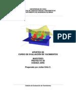 Universidad de Chile Facultad de Ciencias fÍsicas