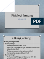 Fisiologi Jantung.