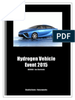 Design Future- Hydrogen event 2015