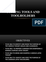 Cutting Tools & Tool Holders.pptx