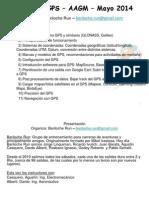 2014 Presentación Dardo
