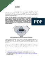 ICT and Sustainability