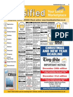 Tivyside Classified Adverts 171214