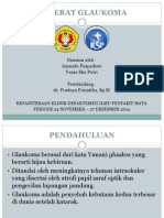 Glaukoma FIX