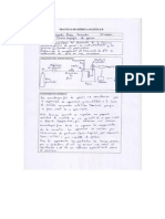 Cromatografia Gases(Informes)
