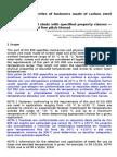 Tradução ISO 898-1 - Parcial