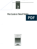 Take-Off Safety Theory