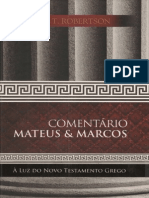 A.T. ROBERTSON - COMENTÁRIO DE MATEUS E MARCOS.pdf