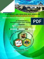 Programme Scientifique Congrès CISNEM Taza 2014
