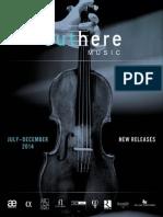 Catalogue 2014 - Semestre 2 en SITE