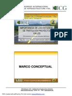 IMPORTANCIA DE LOS ESTUDIOS DE TRAFICO.pdf