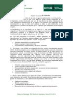 Psicología Fisiologica PEC Curso 13-14