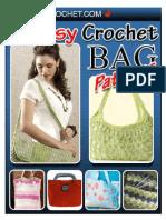 Crochet Book 1