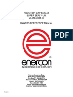 ENERCON Super Seal Jr Cap Sealer