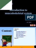 It 2 - Pengantar Kartilago, Otot, Dan Tulang (Irw)
