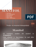 manitol 3