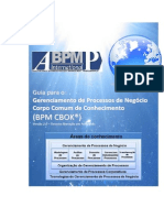 Guia BPM CBOK 2.0