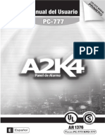 A2K4 Manual Del Usuario