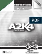 A2K4 Manual Del Usuario