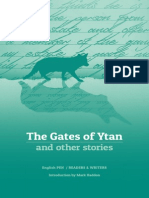 The Gates of Ytan and other stories