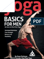 Yoga Basics for Men An Intro to Man Flow Yoga - Dean Pohlman, Pam Apostolou - Mantesh.pdf