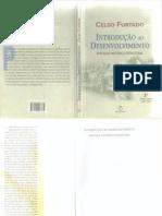 Furtado Celso Introducao Ao Desenvolvimento Enfoque Historico Estrutural