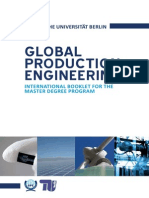 GPE Booklet 2014