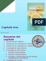 3Diseño de La Investigación