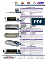 Pouch Lamination Catalog