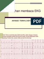 Latihan Membaca EKG PPT
