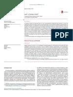 Ejercicio Fisico y Salud 2014