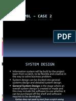 PBL CASE 2 - AIS 630