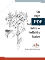 Project Solutions Cost Estimating Method