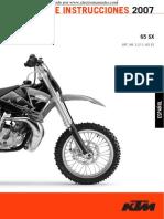 manual 65 sx 2007.pdf
