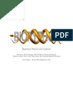 Biopython Tutorial and Cookbook
