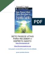 Como receber o Espírito Santo - Kenneth E. Hagin.pdf
