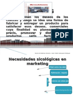 Resumen de Marketing