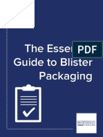 The Essential Guide to Blister Packaging