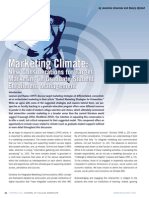 EJ926820.pdf marketing climate new considerations for target marketing in graduate student enrollment managment.pdf